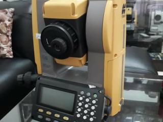 Jual Total Station Topcon GM105 Laser 1000M WA. 087775616868