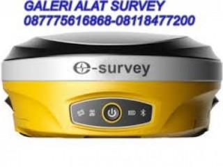 Jual Gps geodetik E Survey E600 GNSS RTK WA.087775616868