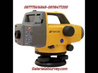 Jual Digital Level Topcon DL-503 Call.08118477200