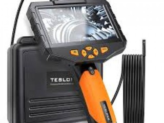 Jual Kamera & Video Inspection Borescope Teslong NTS-300 Call.08118477200