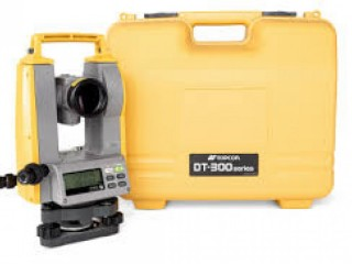 Jual Theodolite Topcon DT-300 Series Call 08118477200