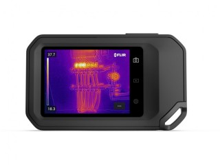 Andi Jual Thermal Imaging Camera Flir C3 Wi-Fi || 087784532333