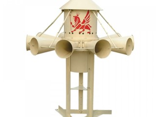Jual Sirine Lion King LK-STH10A ## 082213743331