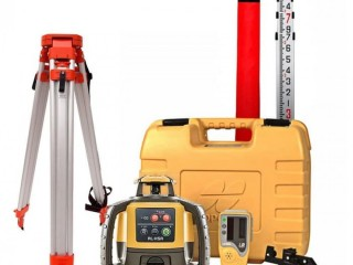 Jual Rotating Laser Level Topcon RL H5A ( 082213743331 )