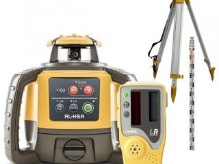 Jual Rotating Laser Level Topcon RL-SV2S || 082213743331
