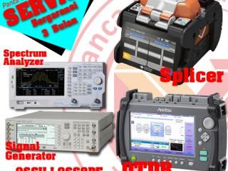 FUSION SPLICER & OTDR - Service / Repair | Harga Terjangkau