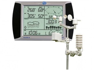 Jual Weather Station Anemometer PCE FWS 20 *(( 082213743331 ))*