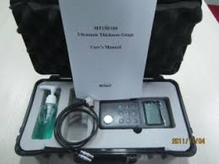 087880066636,JUAL ULTRASONIC THICKNESS GAUGE MITECH MT 180