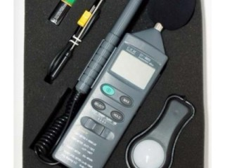 087880066636,JUAL DIGITAL SOUND LEVEL METER 4 IN 1 CEM DT-8820