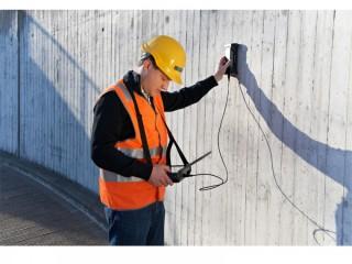 Jual Proceq Profometer Locator Rebar PM 650 AI Deteksi tulangan beton 081289854242