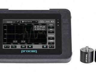 Jual PROCEQ Pundit PL200 Ultrasonic Velocity 081289854242