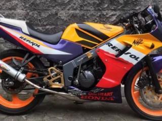 Honda NSR 150 R