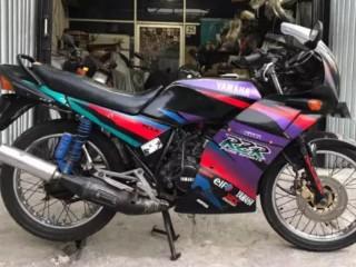 RZR 96 Full Ori