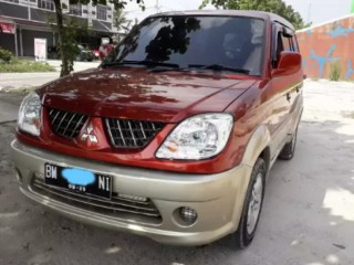 Jual Kuda Grandia New model 1.6