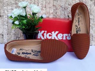 Jual Sepatu Wanita Kickers Rajut Harga Terjangkau