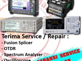 Jasa Service Splicer - Jasa Service OTDR | Jual Splicer dan OTDR Baru